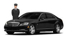 Göteborg / Gothenburg Airport transfers and Limousine Service hire