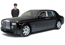 Monaco Airport transfers and Limousine Service hire